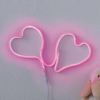 Paulmann LED-Strip Neon Colorflex USB 1m