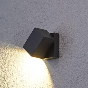 Applique d'extérieur LED Lorik flexible