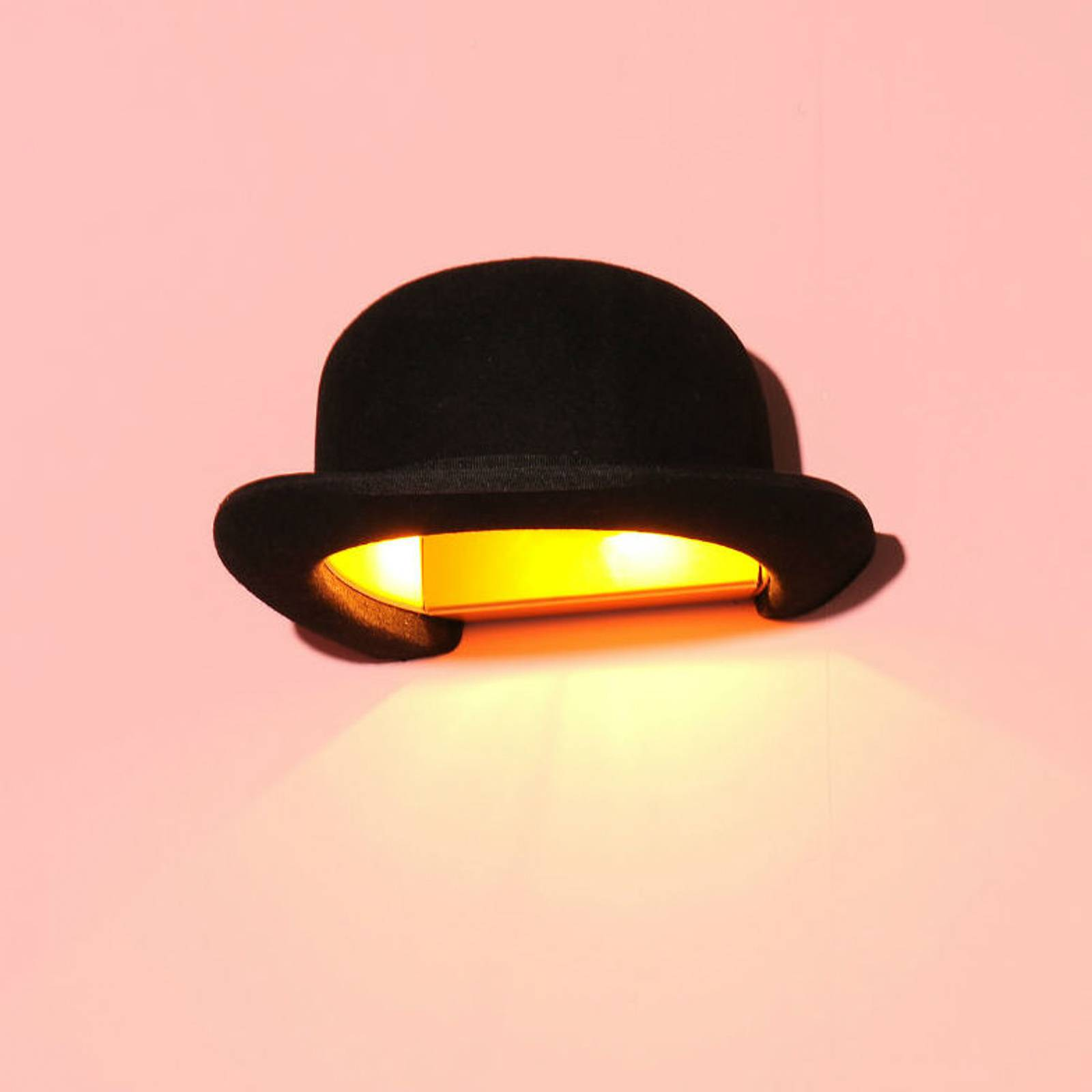 Innermost Jeeves Wall wandlamp van vilt