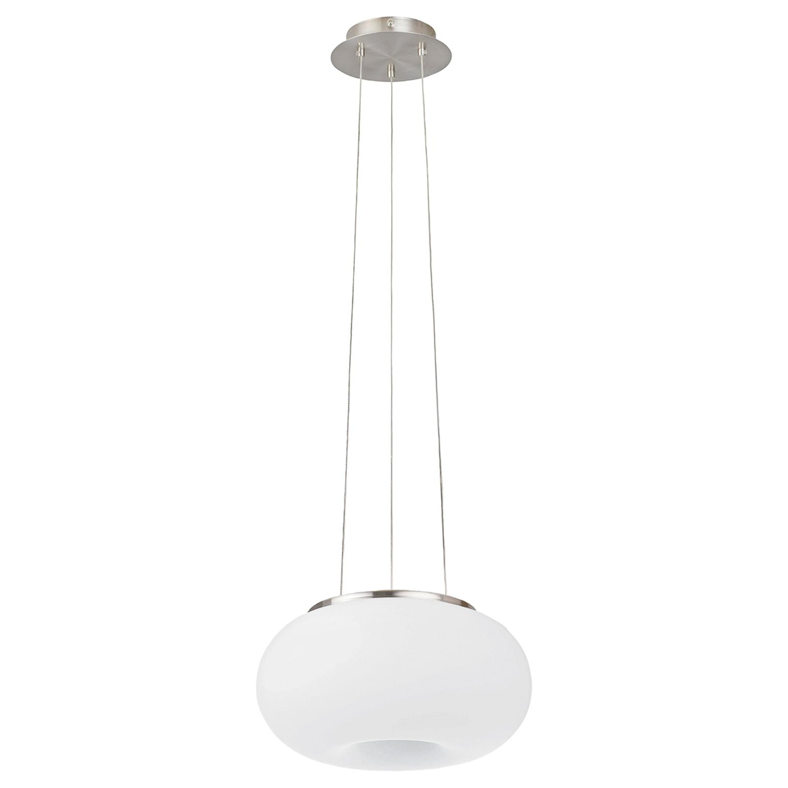 Moderna lampada a sospensione Optica 35 cm