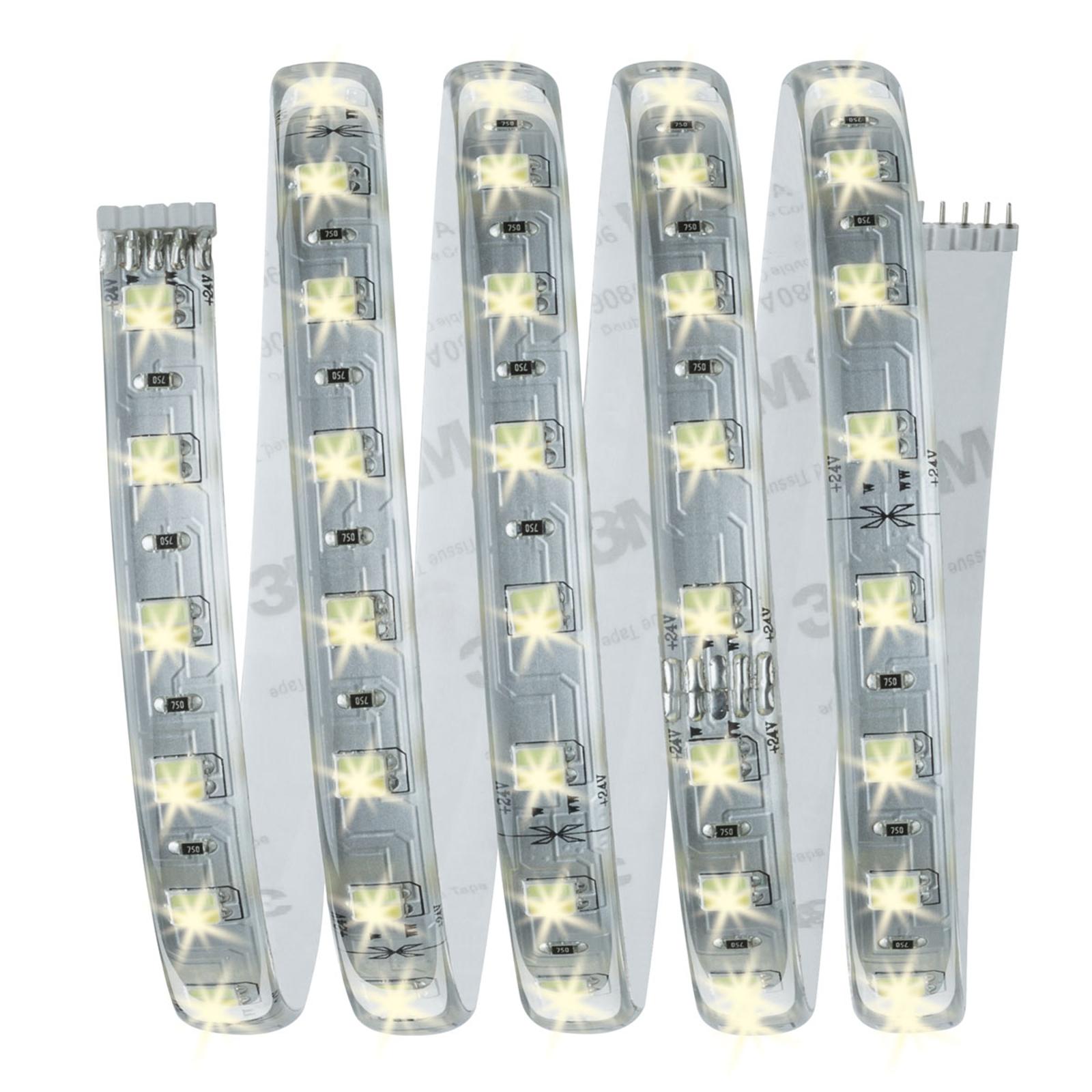 Paulmann MaxLED Basis-Set LED-Strip 1,5m WW-TGL