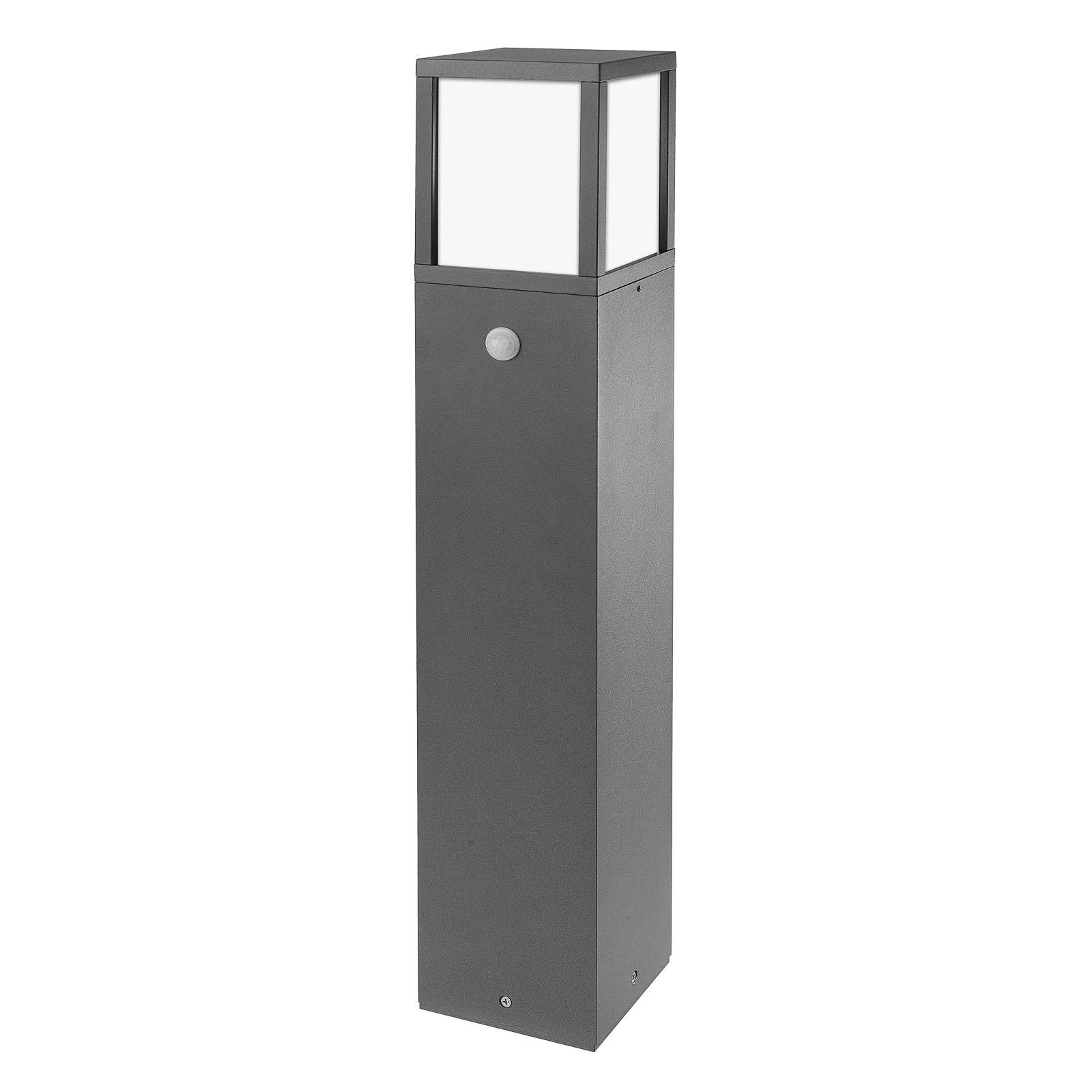 Gånglampa CMD 9018 med rörelsesensor