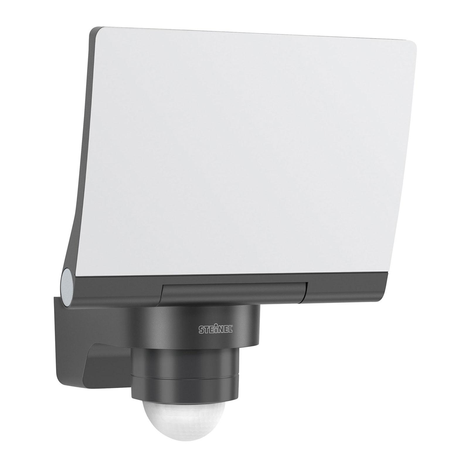 STEINEL XLED Pro240 Sensor-Außenstrahler anthrazit