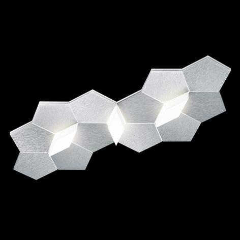 GROSSMANN Linde LED-Wandleuchte, dreiflammig