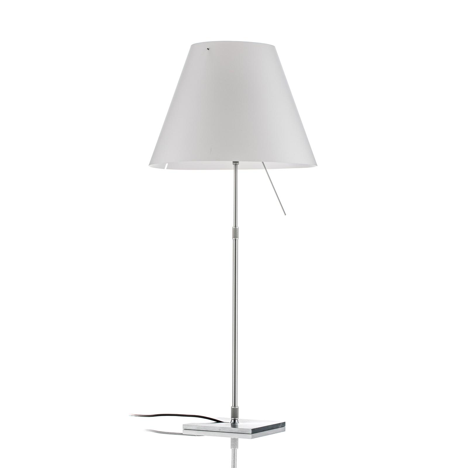 Acquista Lampada Da Tavolo Luceplan Costanza Philips Hue Lampade It