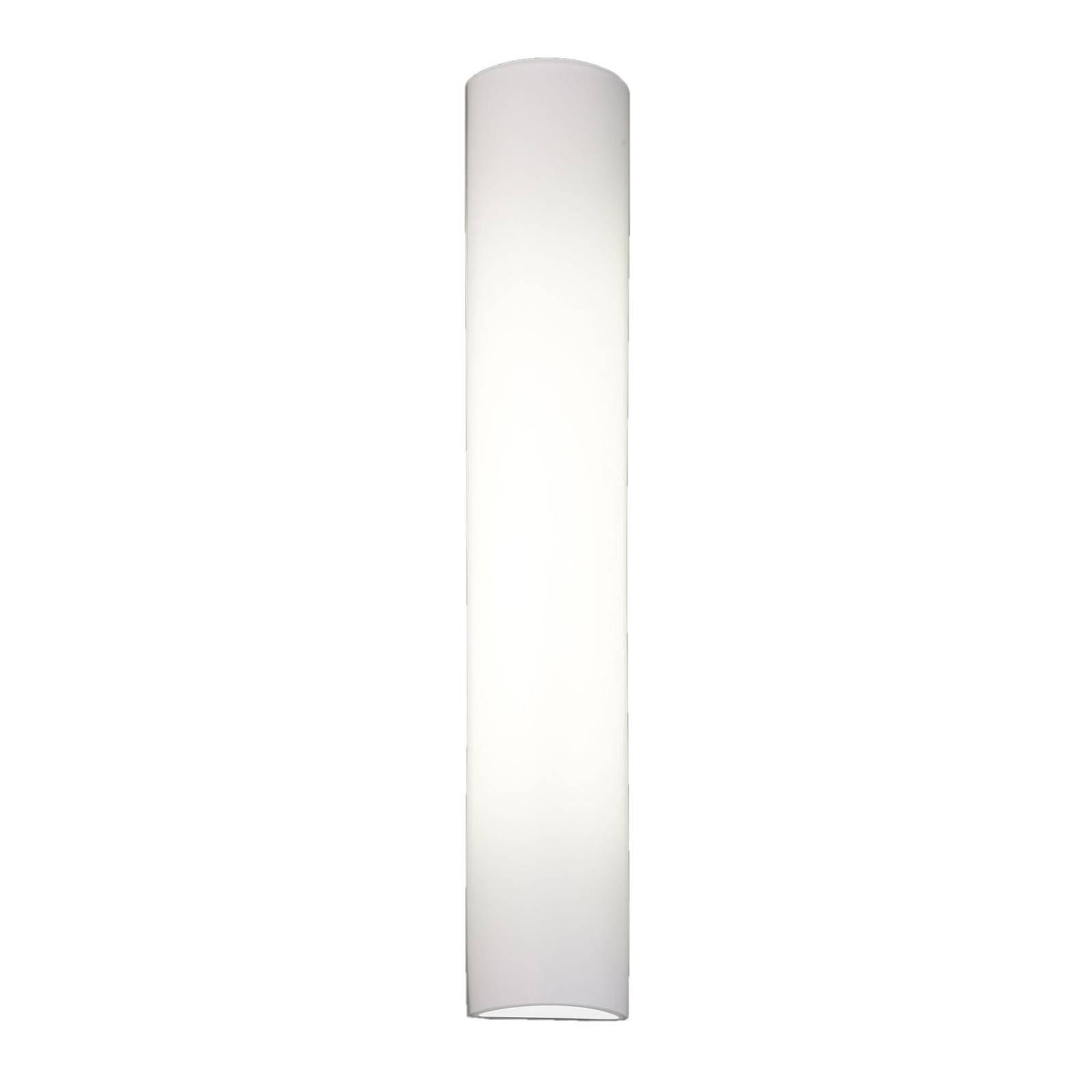 BANKAMP Cromo applique LED en verre, 40cm