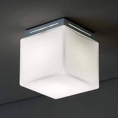 Plafondlamp Cubis