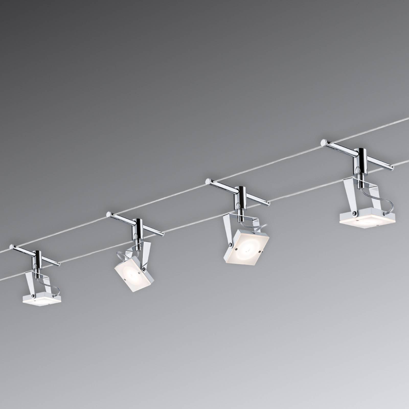 Paulmann 94079 Lankové systémy osvětlení