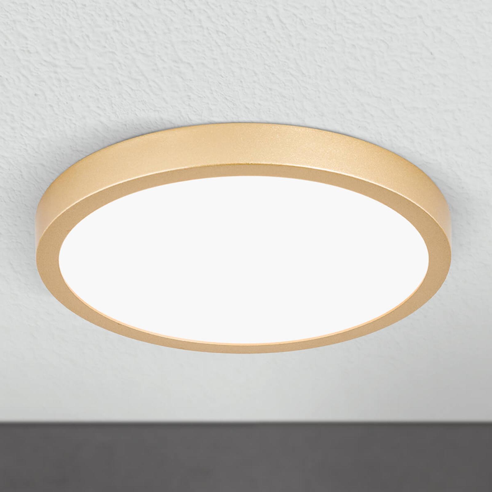 Ronde LED plafondlamp Vika - 23 cm