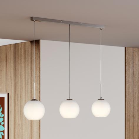 Lindby Smart suspension LED Morrigan, avec appli