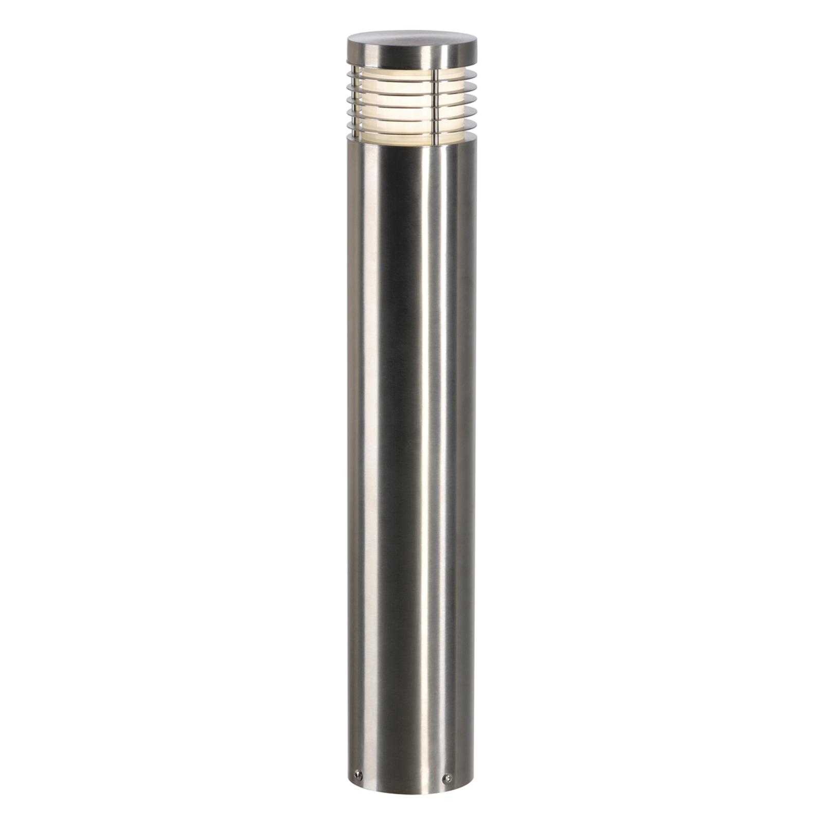 Modern gångvägsbelysning VAP SLIM 60