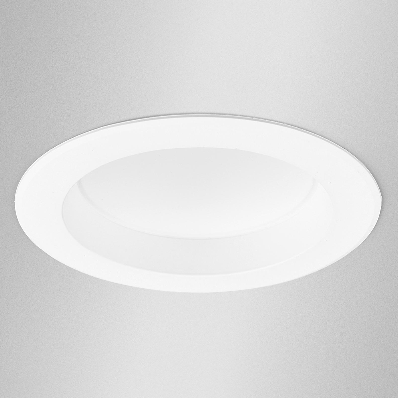 lámpara empotrable LED Arian, 14,5cm 12,5W