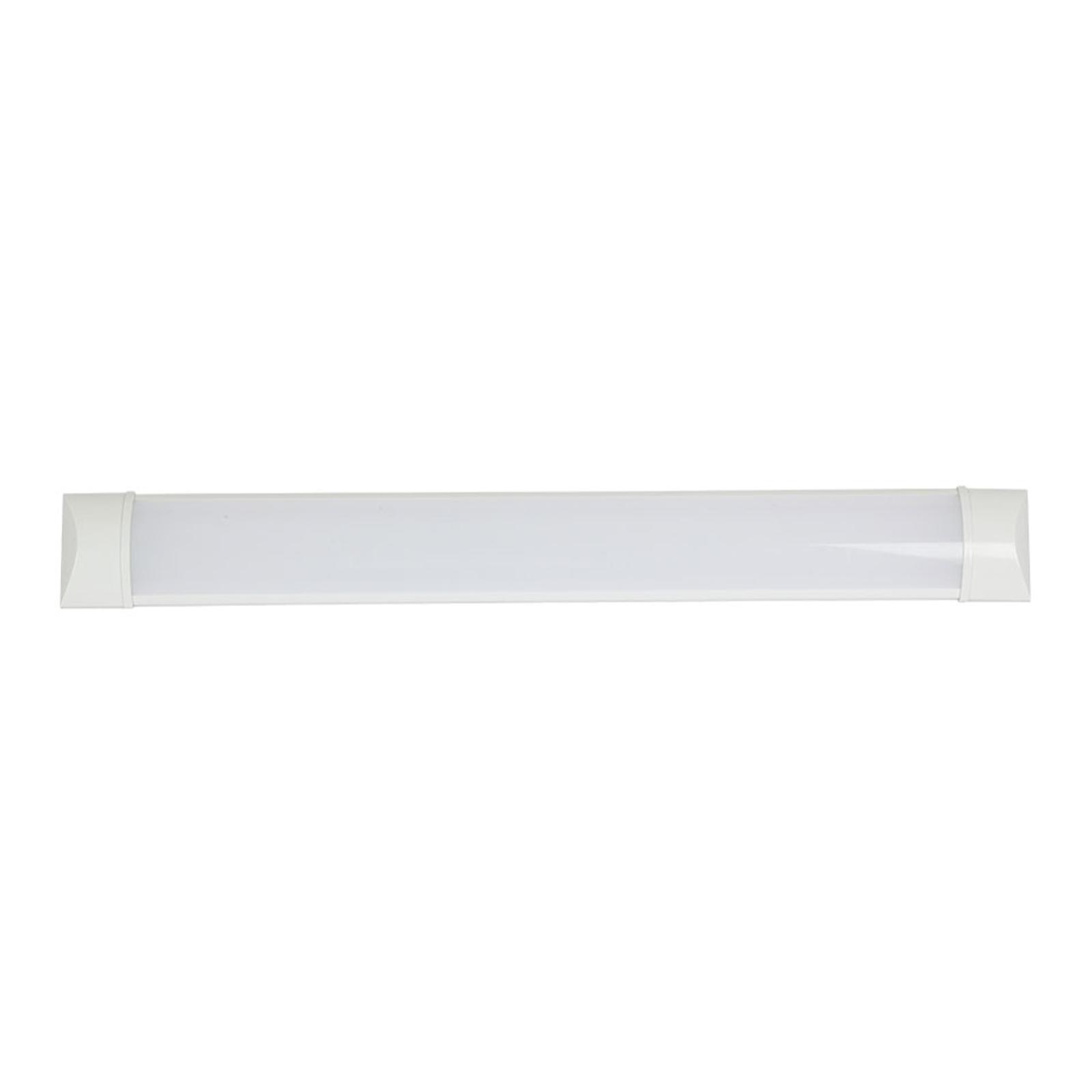 Lampa korytkowa LED 6491 120 cm, 30 W, 4000K
