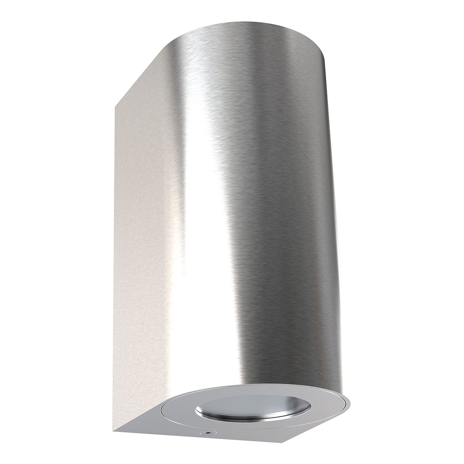 Applique da esterni Canto Maxi 2, acciaio inox