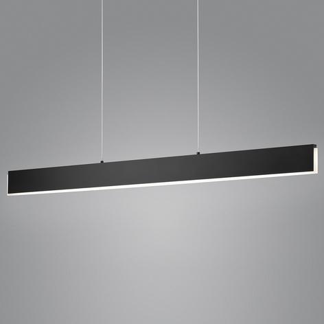 Helestra Nex LED-Pendelleuchte in modernem Design