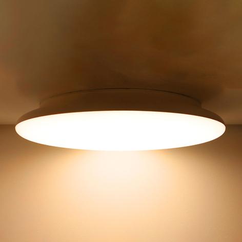 SLC lámpara LED de techo atenuable IP54, Ø 30 cm