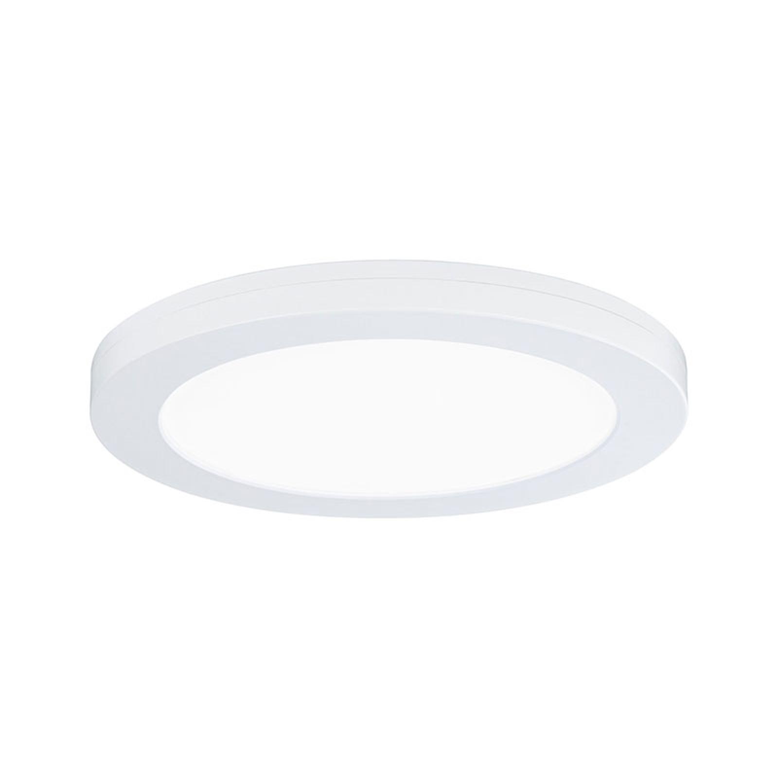 Paulmann Cover it LED-Einbaupanel m. Sensor 22,5cm