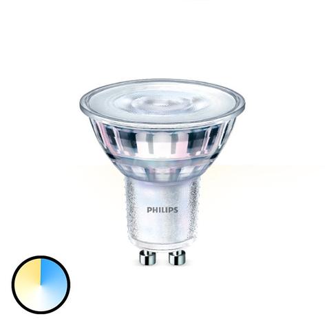 Reflector LED GU10 5 W 36° Scene-Switch