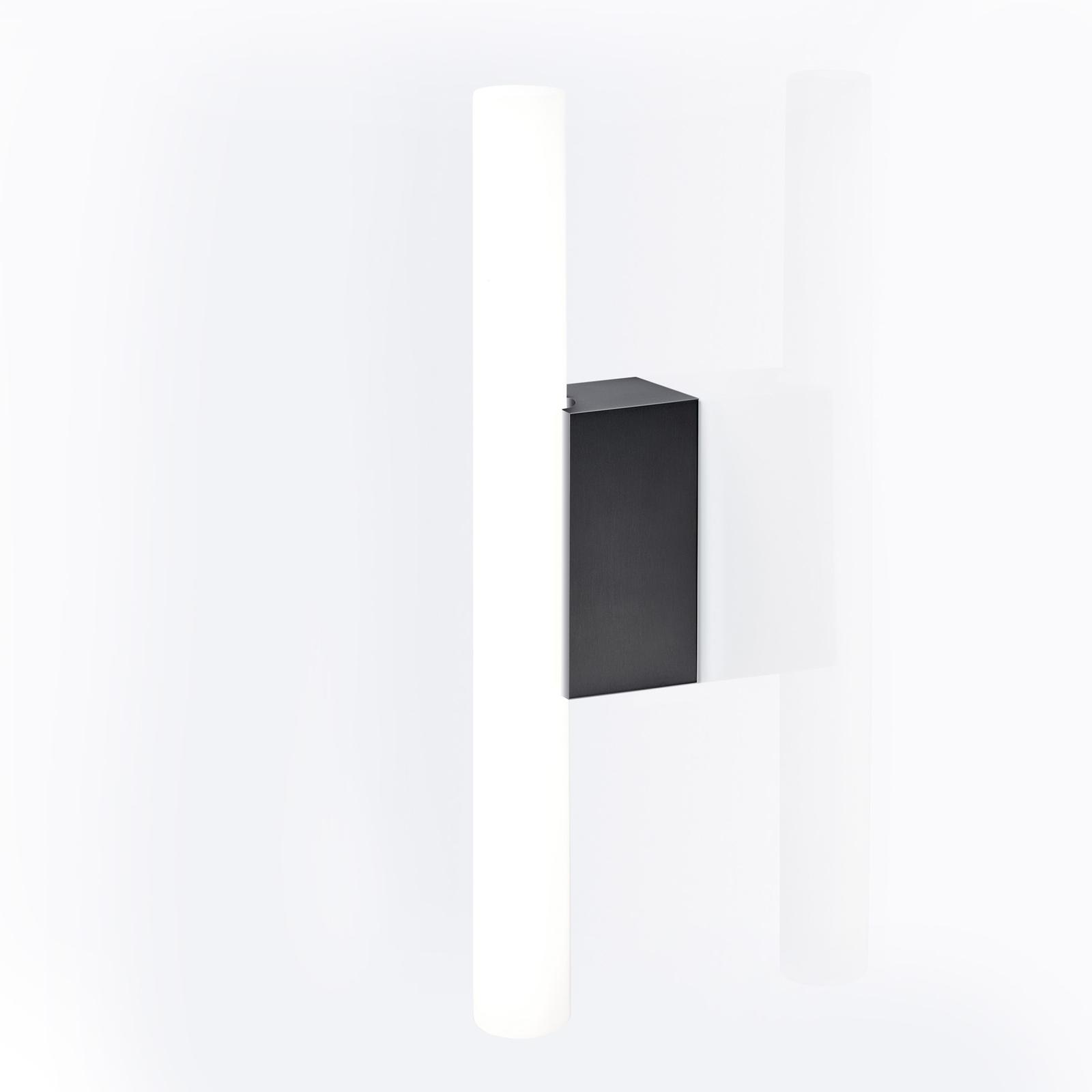 Decor Walther Omega 2 lampa ścienna czarna