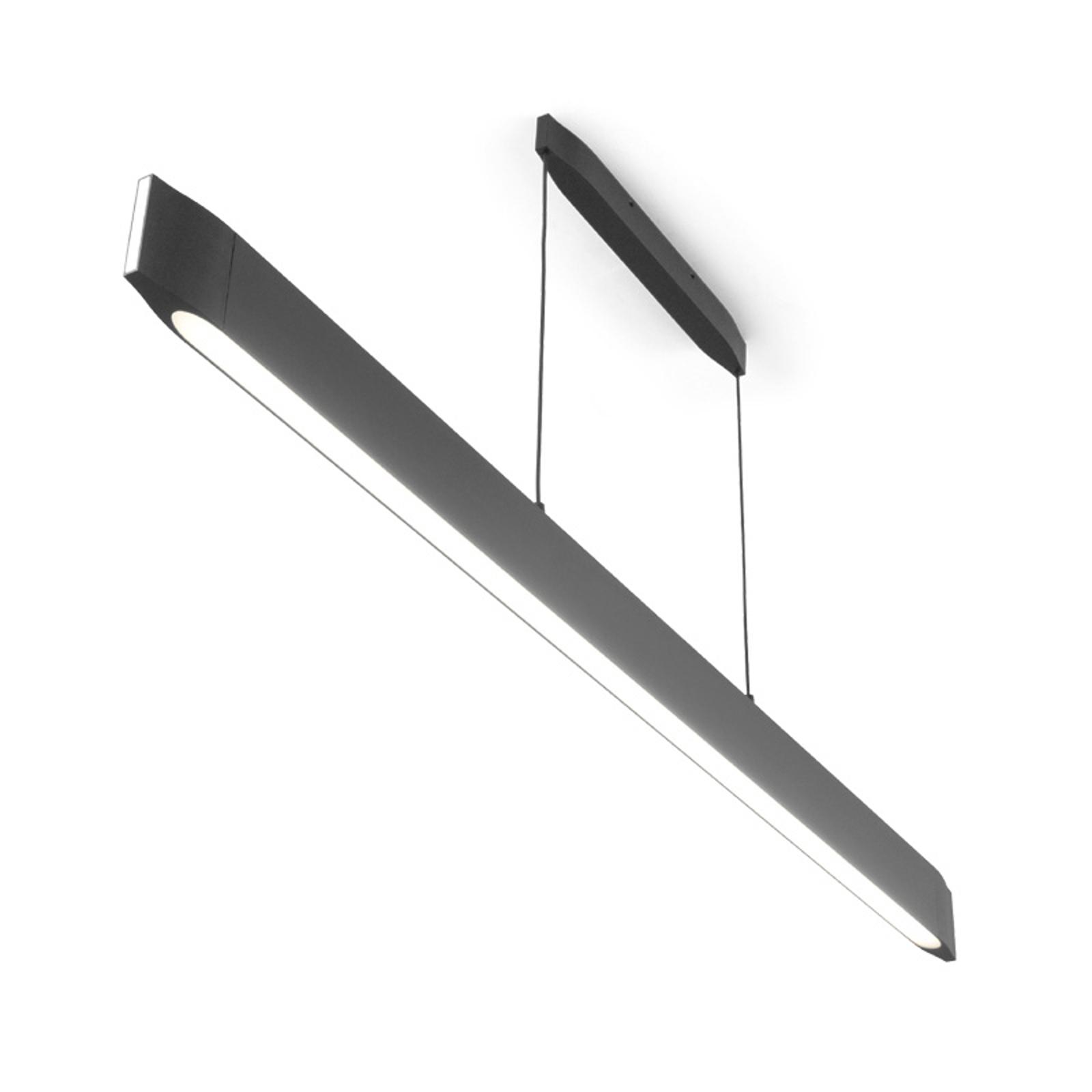 WEVER & DUCRÉ Ello 13.0 LED hanglamp zwart