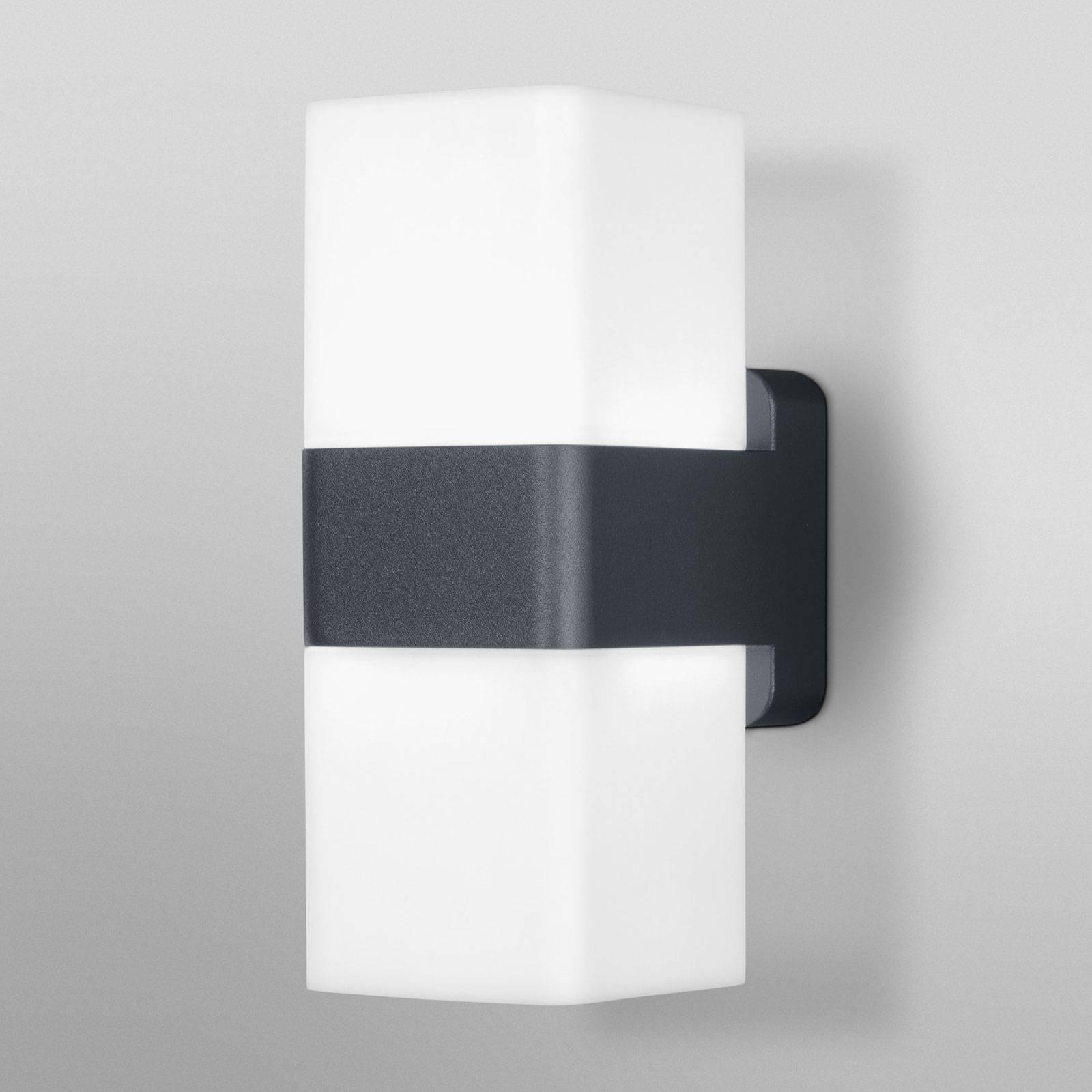 LEDVANCE SMART+ WiFi Cube wandlamp RGBW up/down