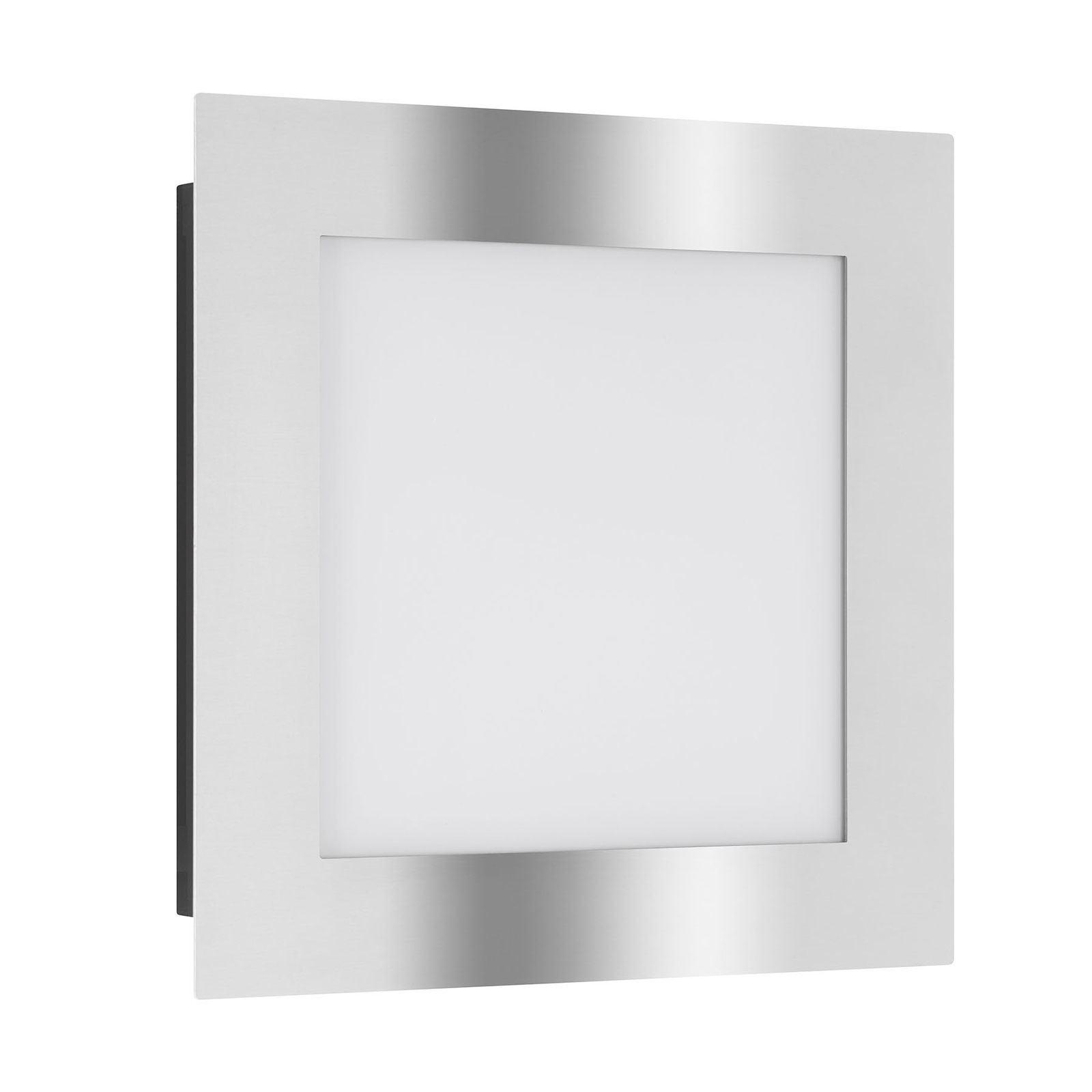 LED buitenwandlamp 3006 van roestvrijstaal