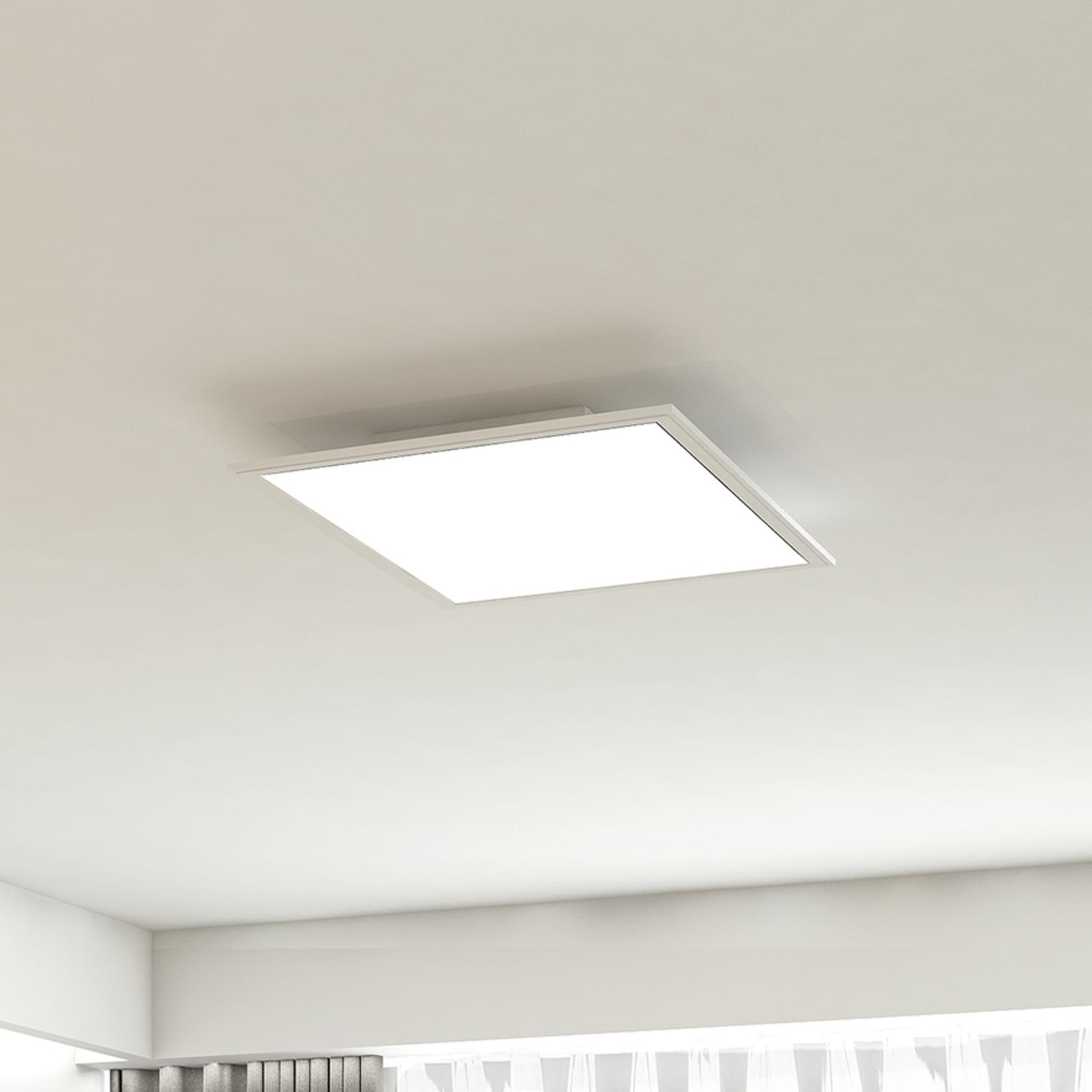 LED-Panel Colour 29,5cm x 29,5cm mit Fernbedienung