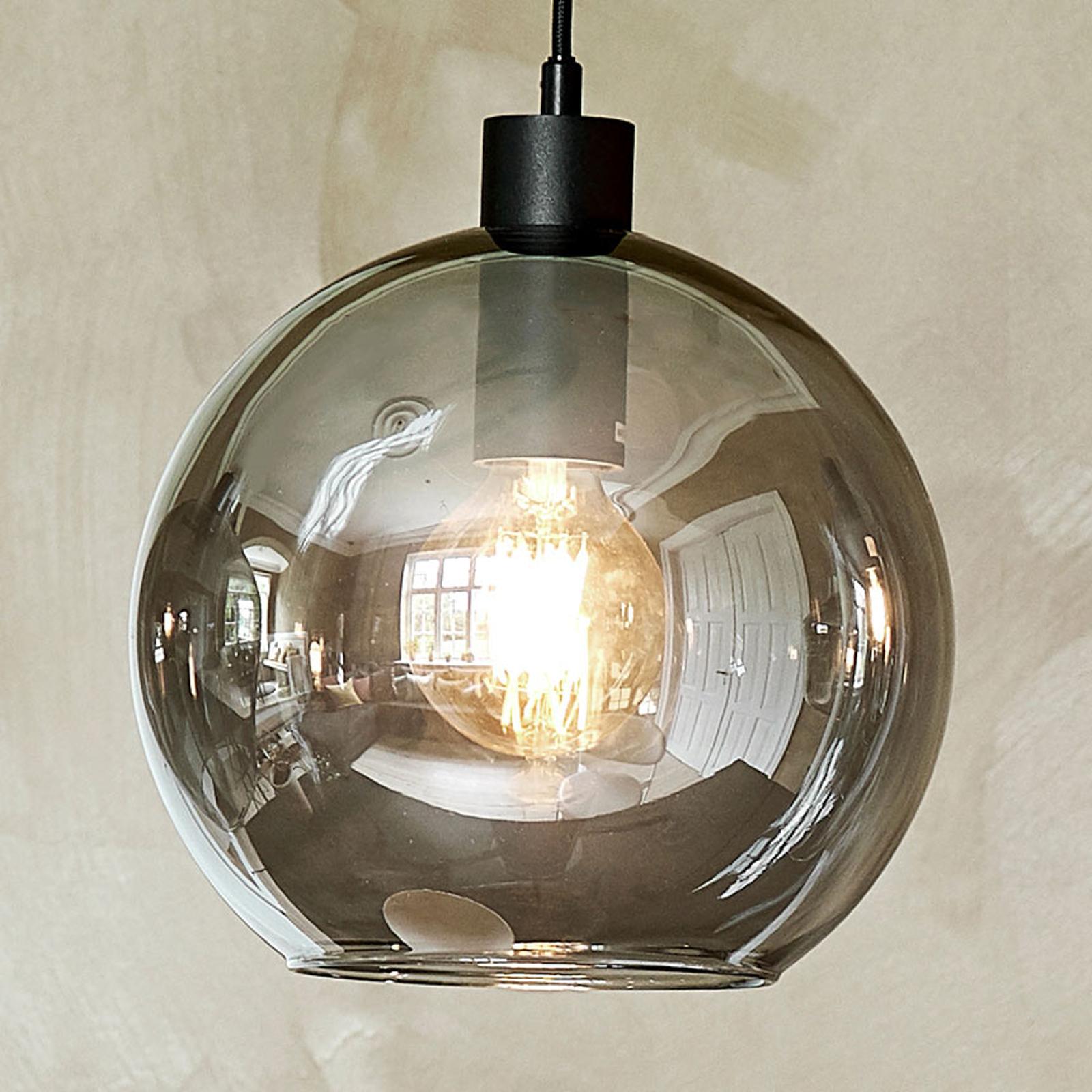 FRANDSEN Kyoto rund glashængelampe
