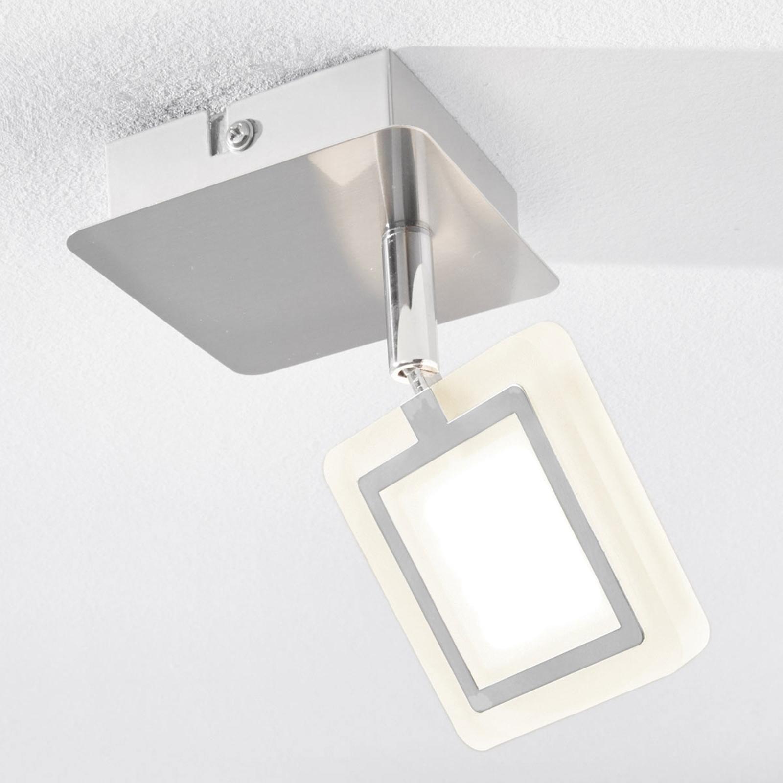 LED-spotlight Evelina, 1 lyskilde