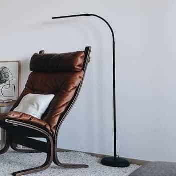 Lampa stojąca LED MAULpirro ściemniana