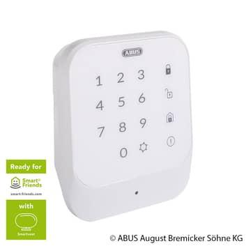 ABUS Smartvest unidad de control inalámbrica