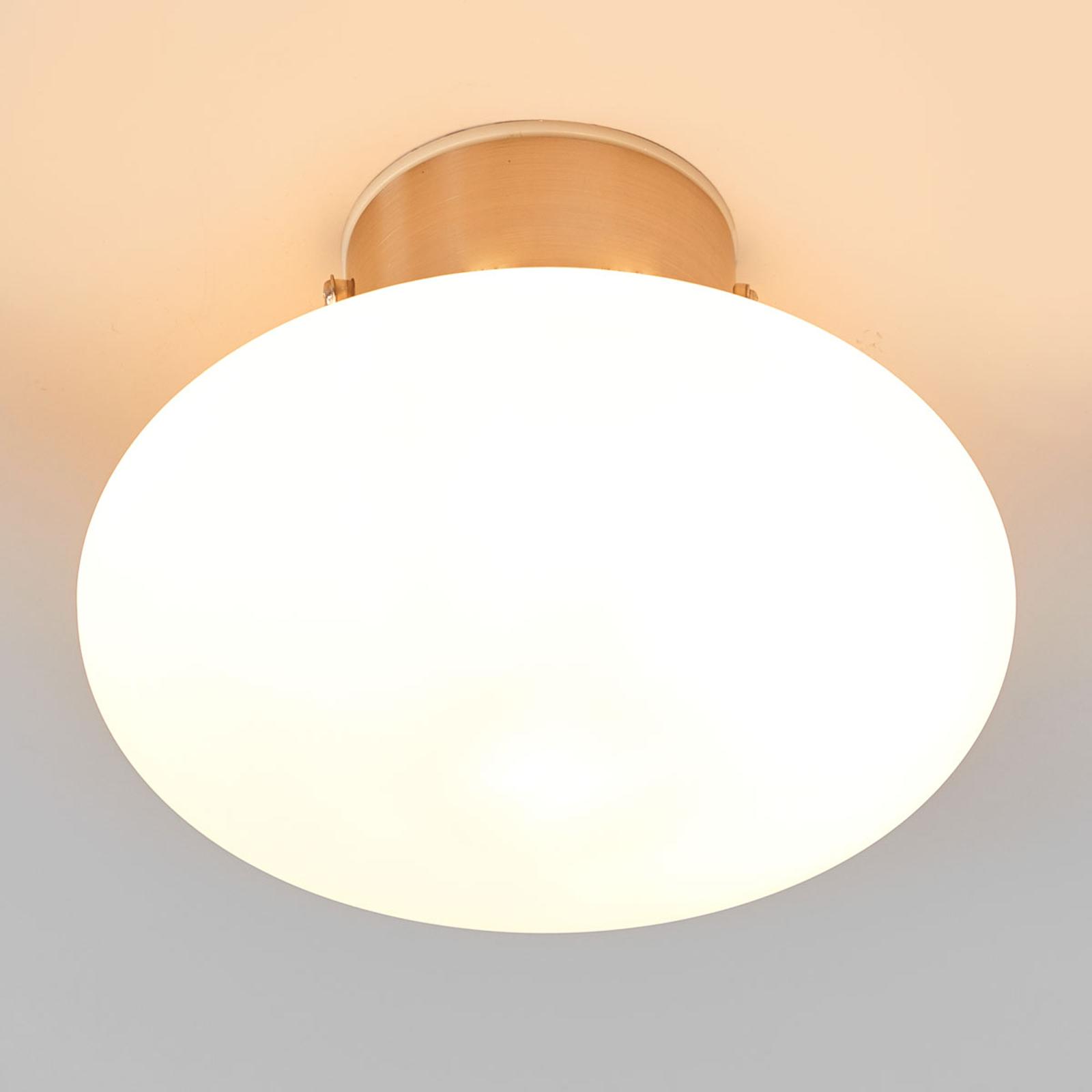 Ładna lampa sufitowa Pipaja