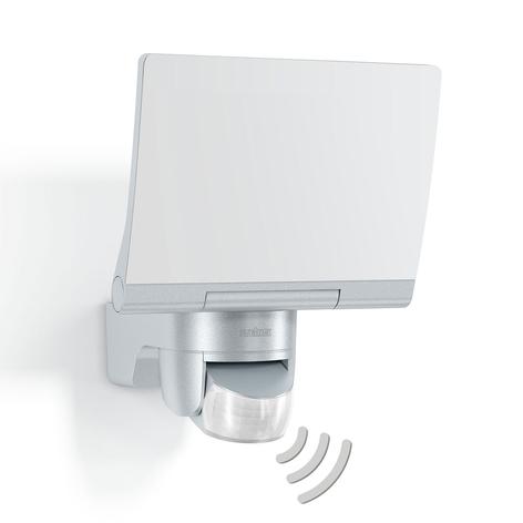 STEINEL XLED Home 2 sensor světlomet, stříbrný