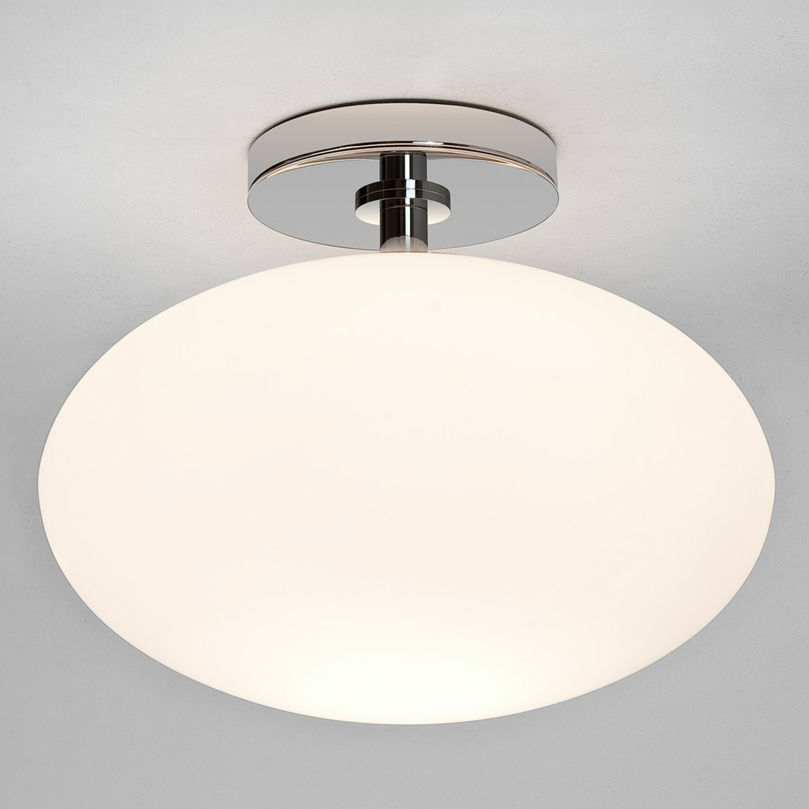 Zeppo Bathroom Ceiling Light Oval IP44_1020303_1