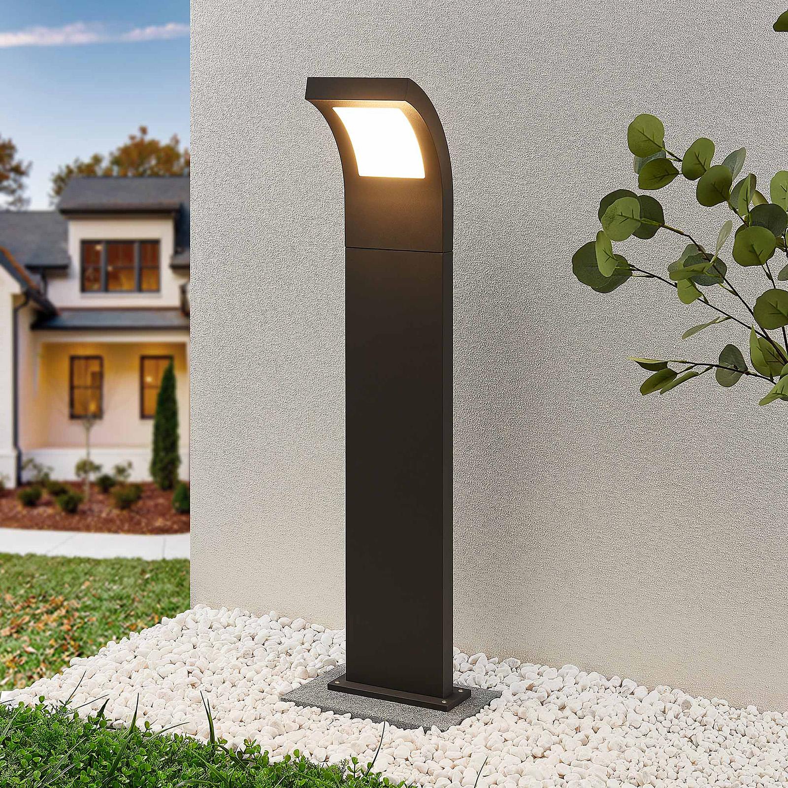 Arcchio Advik słupek oświetleniowy LED, 100 cm