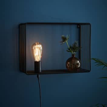 Shelf væglampe