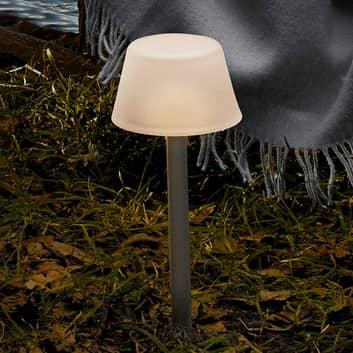 EVA Solo SunLight LED-markspettslampa solcell