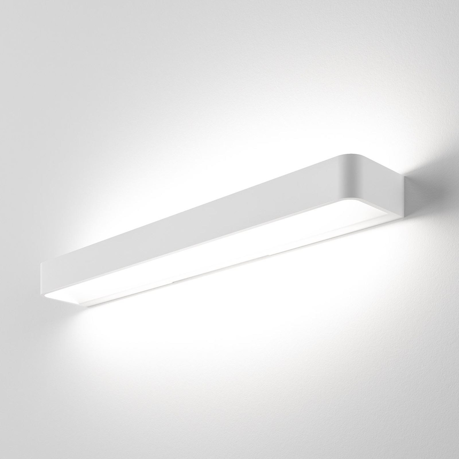 Rotaliana Frame W3 applique LED bianca 3.000K