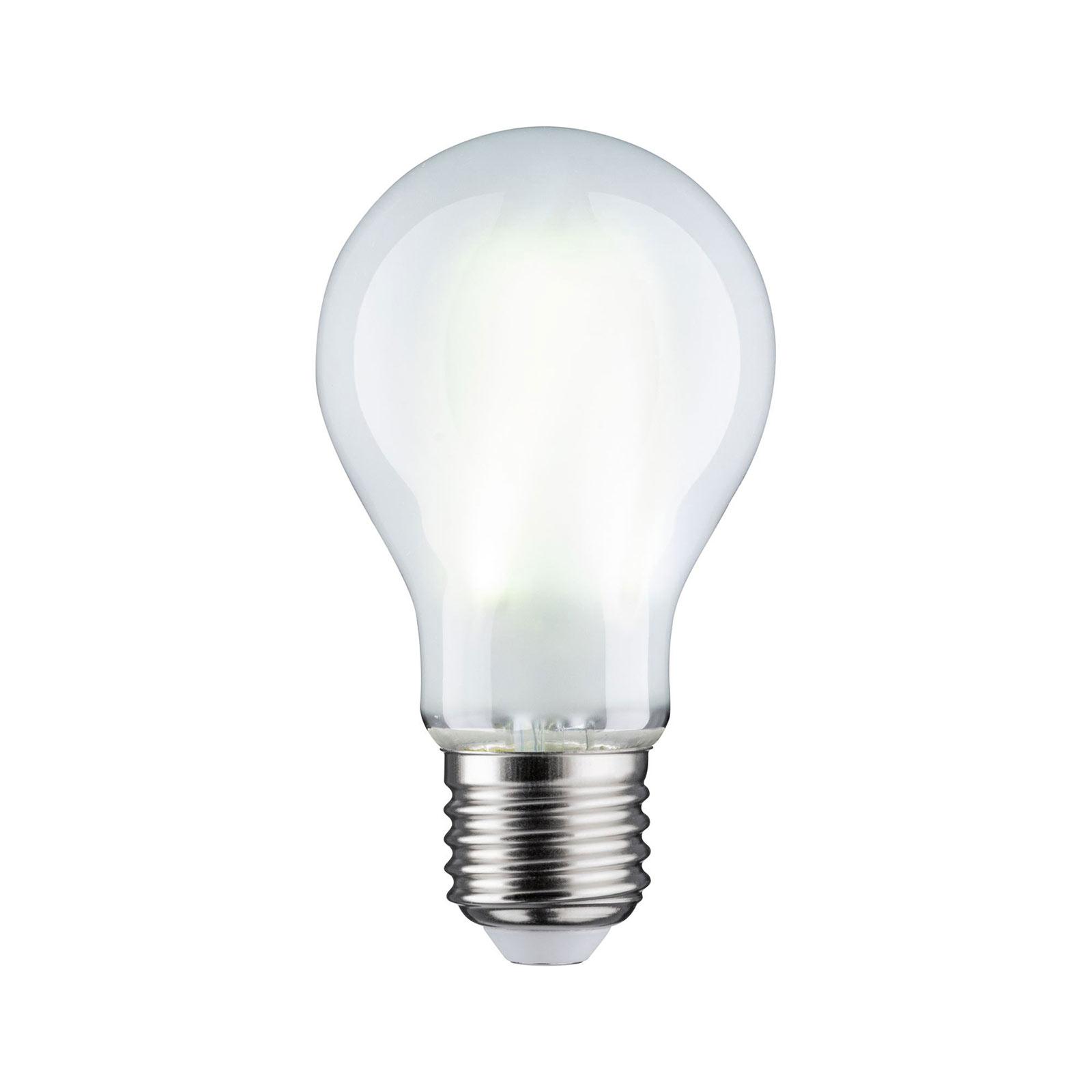 Paulmann LED-Lampe E27 9W 6.500K matt dimmbar