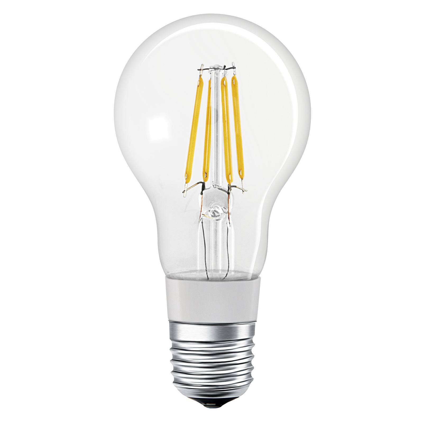 LEDVANCE SMART+ Bluetooth E27 A60 5,5W 2700K
