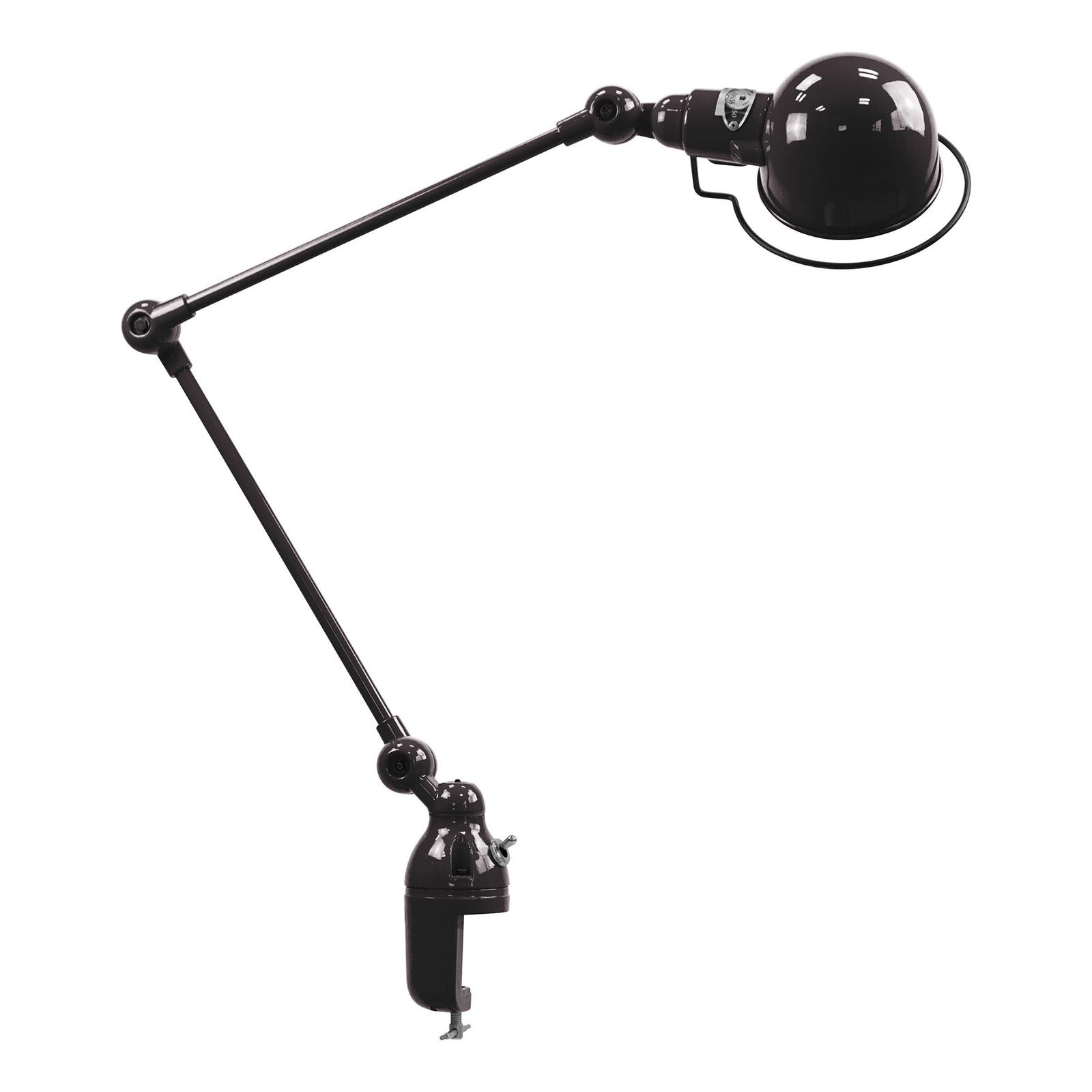 Jieldé Signal SI332 Tischlampe mit Klemme schwarz
