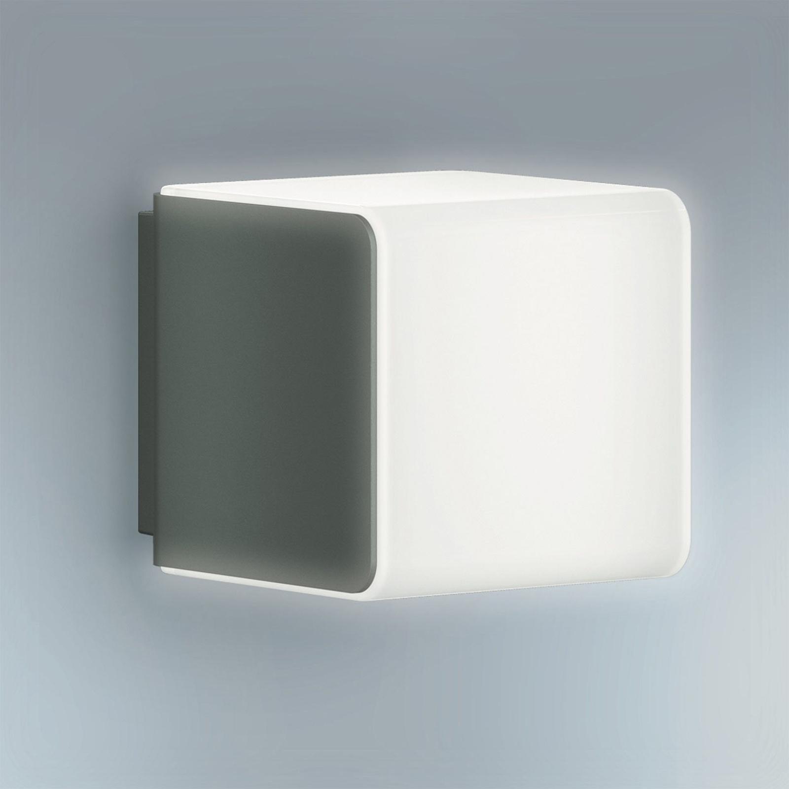 STEINEL L 830 iHF buitenwandlamp, antraciet