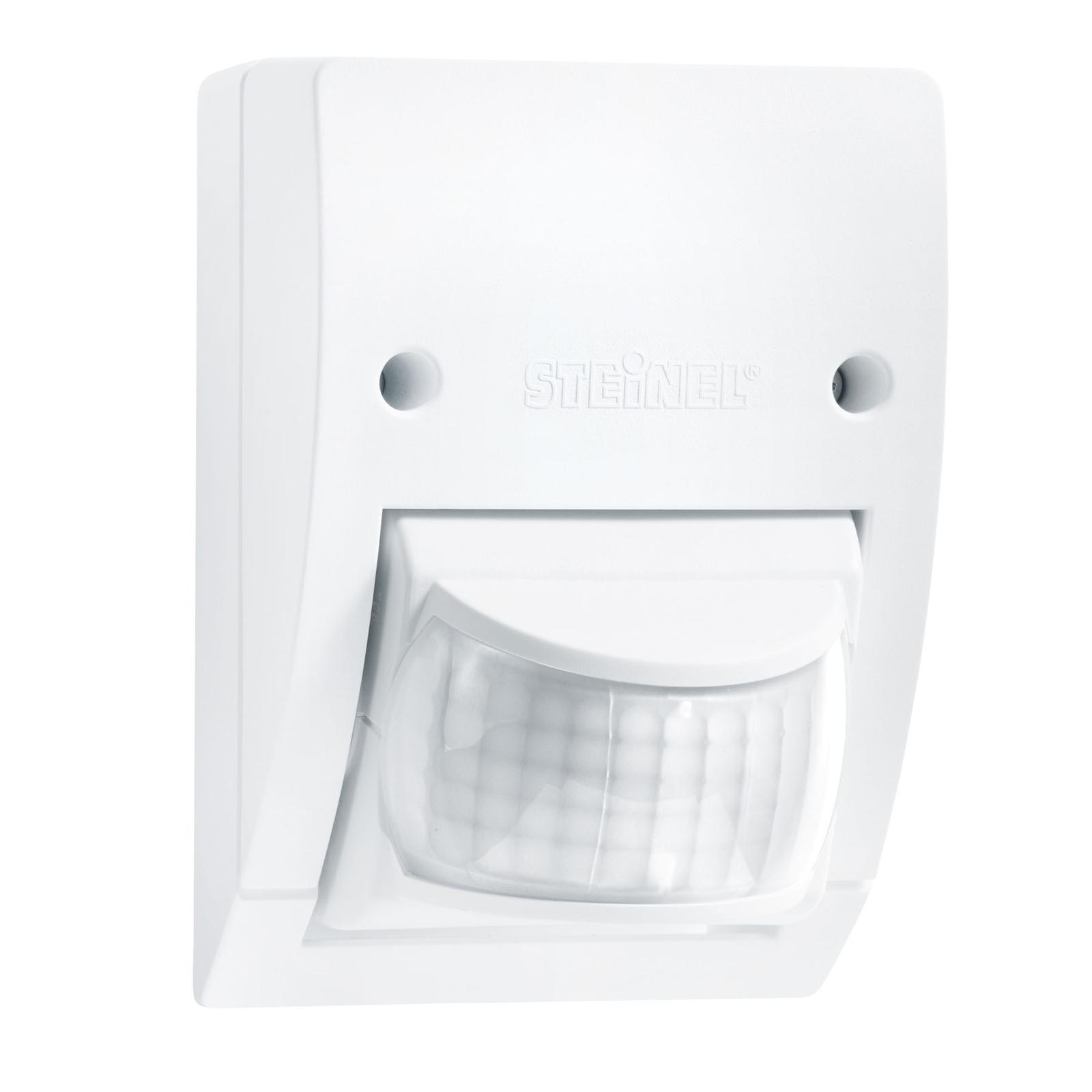 STEINEL infrarød veggsensor IS 2160 ECO, hvit