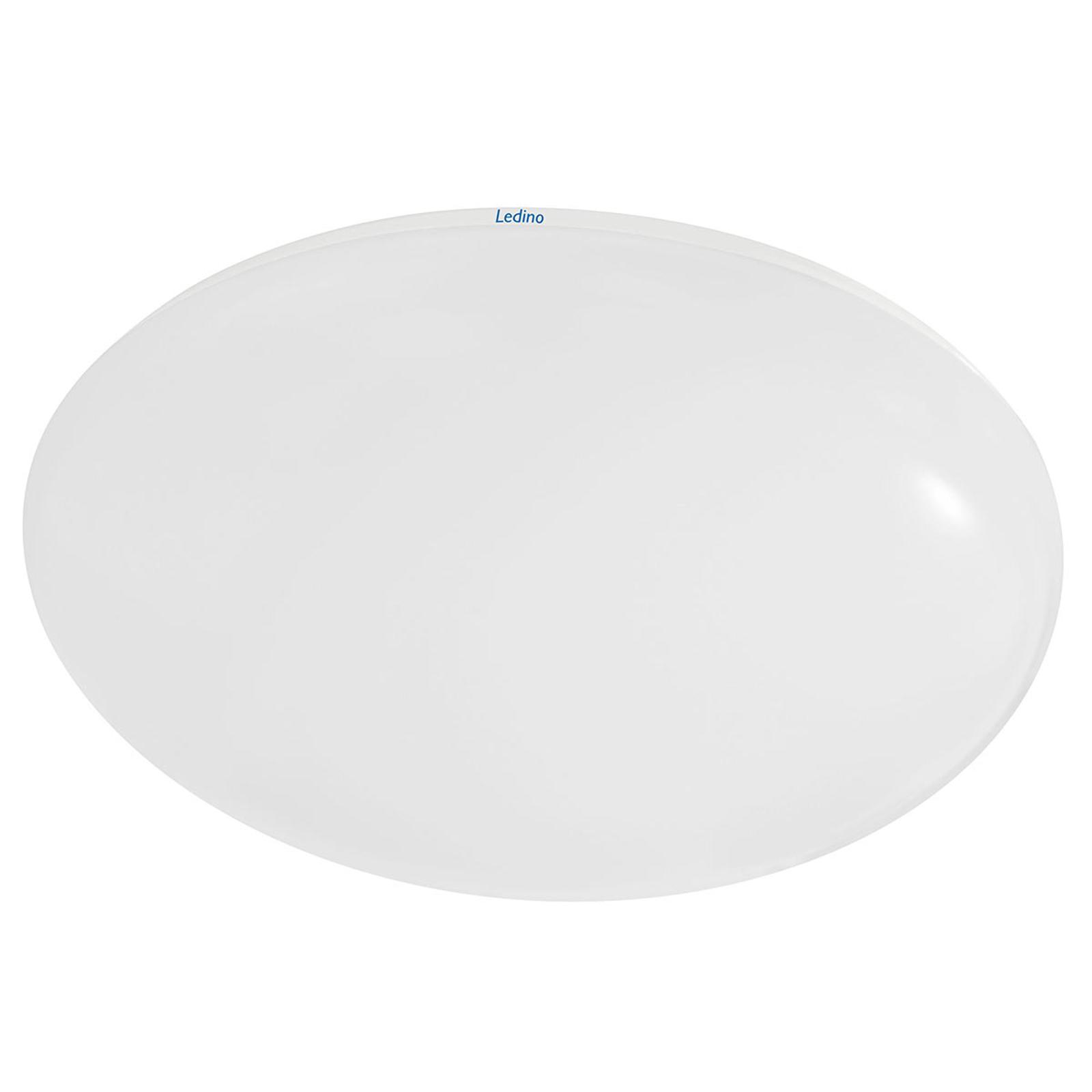 Lampa sufitowa LED Altona, Ø38,5cm 1.950lm 4000K