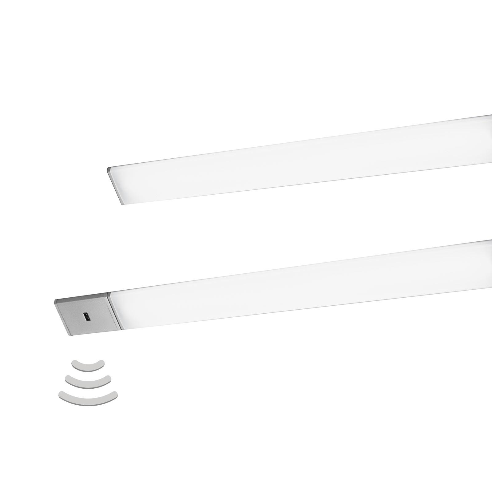 LEDVANCE Cabinet Corner underskabslampe 55cm 2stk.