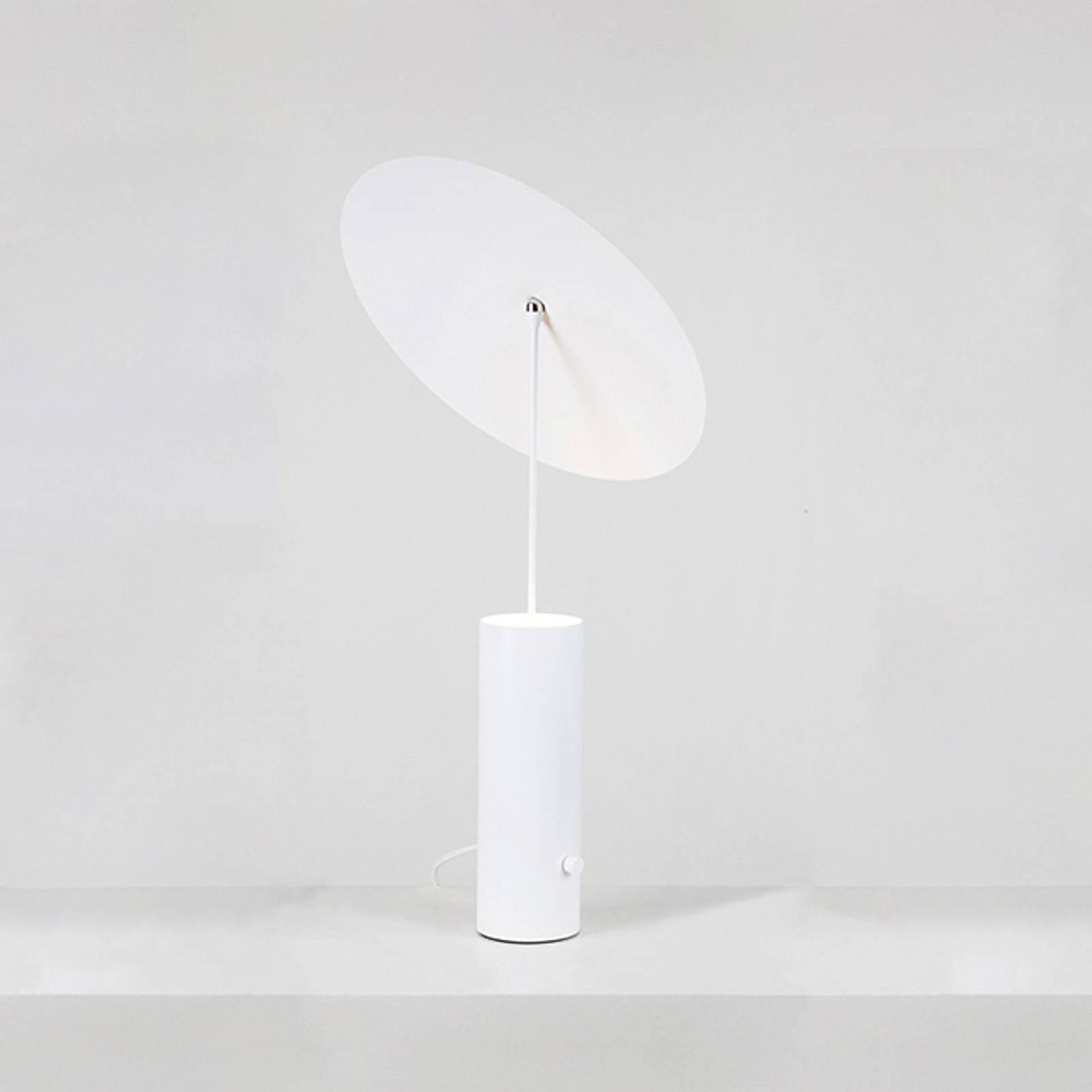 Innermost Parasol LED-Tischleuchte, weiß