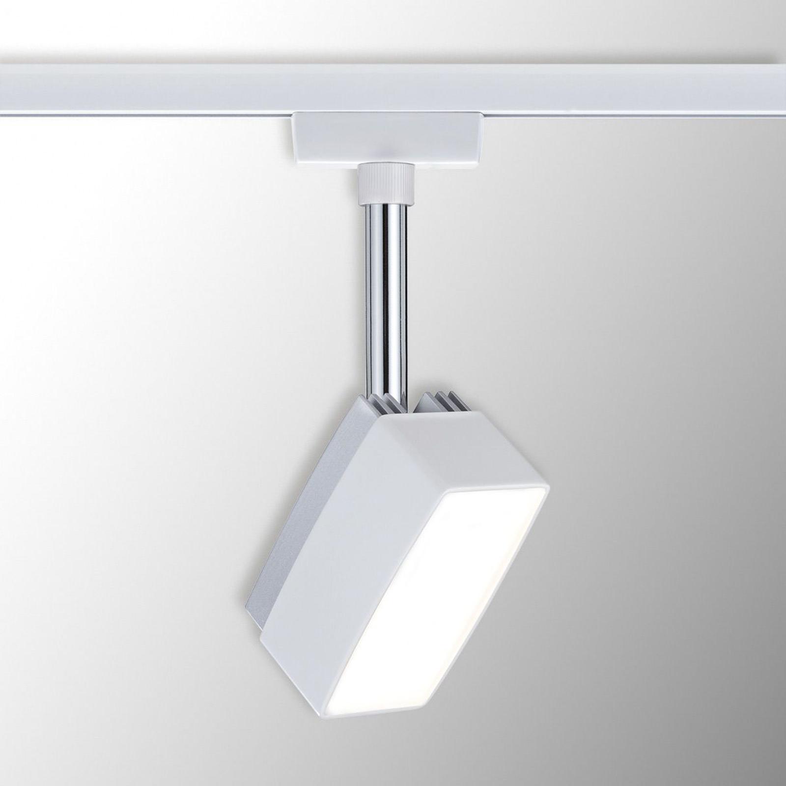 Paulmann URail Pedal spot LED biały