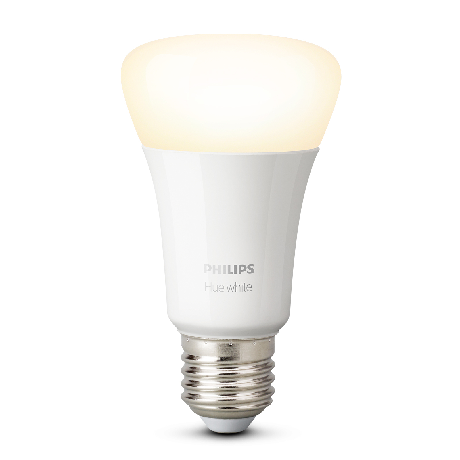 Philips Hue White 9 W E27 lampadina LED