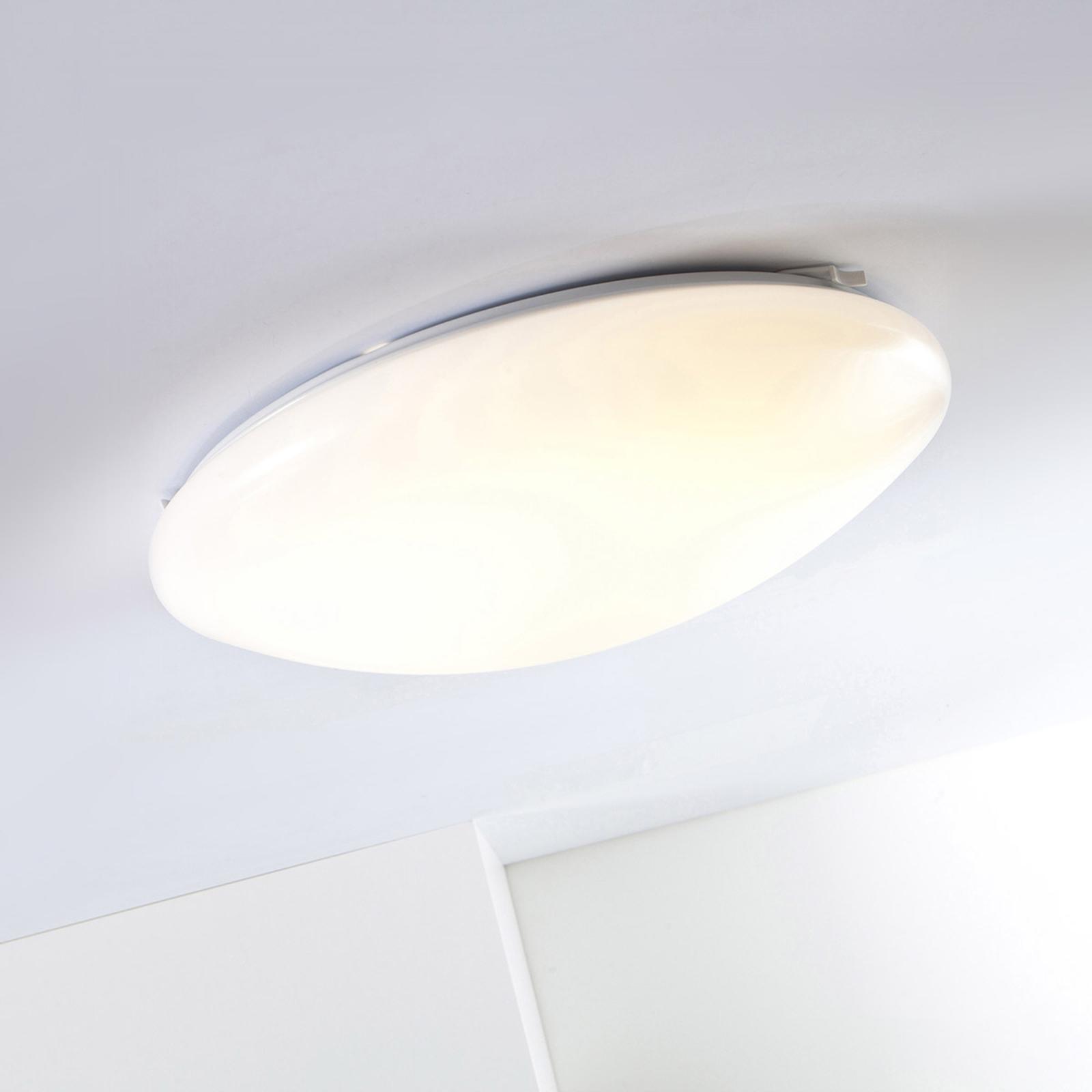 LED Basic - okrągła lampa sufitowa marki AEG, 14 W