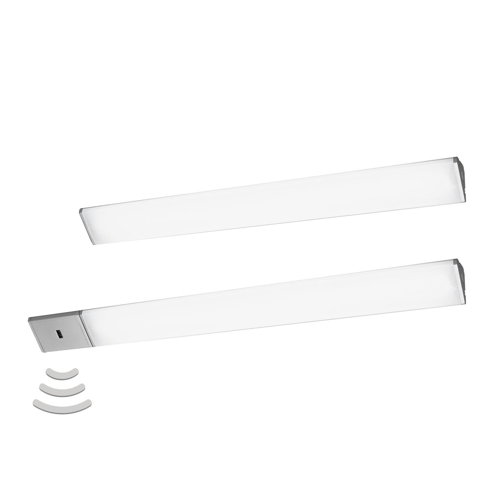 LEDVANCE Cabinet Corner under-cabinet lamp 35cm 2x_6106103_1